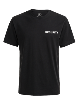 BRANDIT t-shirt Security