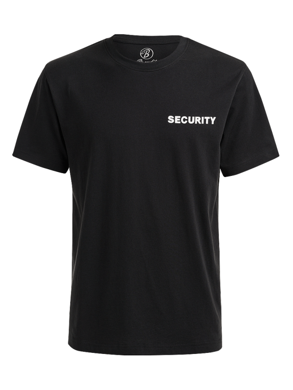 BRANDIT t-shirt Security