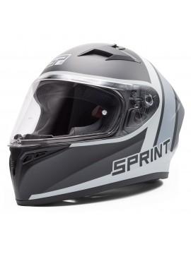 SPRINT capacete integral Fast bicolor-1