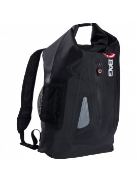 QBAG backpack Black 15