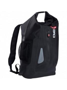 QBAG mochila Black 15