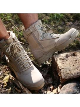 Brandit Tactical Zipper boots