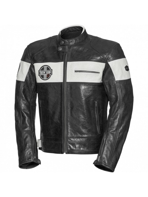 SPIRIT MOTORS leather jacket 4.0