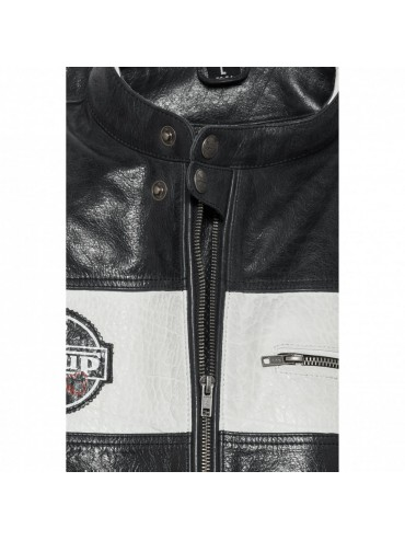 SPIRIT MOTORS leather jacket 4.0-3