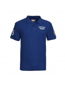 "GOODYEAR  polo shirt ""09"""