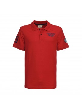 "GOODYEAR  polo shirt ""09""-5"