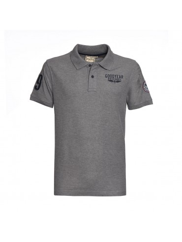 "GOODYEAR  polo shirt ""09""-10"