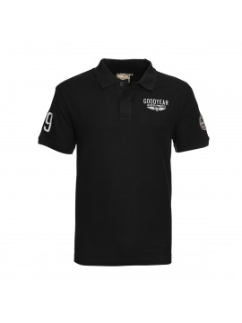 "GOODYEAR  polo shirt ""09""-15"
