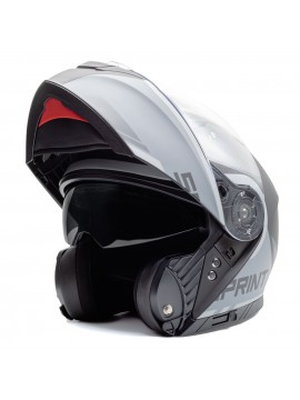 SPRINT flip up helmet Easy bicolor-1