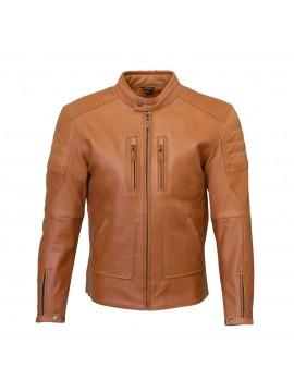 MERLIN blusão couro Draycott-10