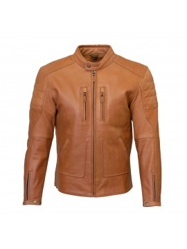 MERLIN leather jacket Draycott-10
