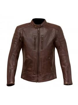 MERLIN blusão couro Draycott-1