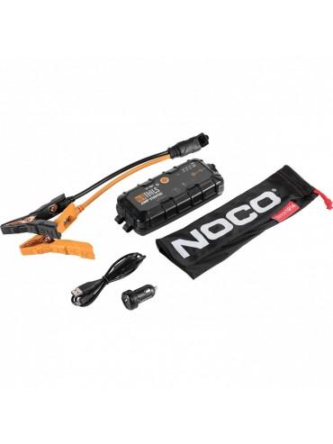 HI-Q TOOLS Jump Starter/Powerbank PM400