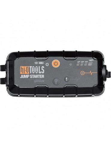 HI-Q TOOLS Jump Starter/Powerbank PM400_5