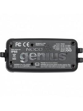 HI-Q TOOLS Jump Starter/Powerbank PM400_4