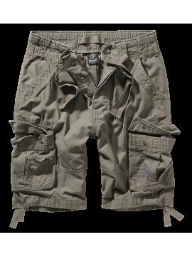 Brandit shorts Pure Vintage olive