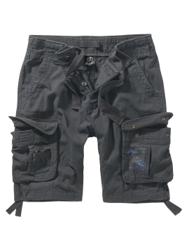 Brandit shorts Pure Vintage anthracite