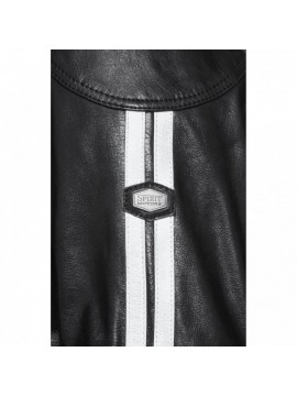 SPIRIT MOTORS Leather Jacket Chopper SP1.0_3