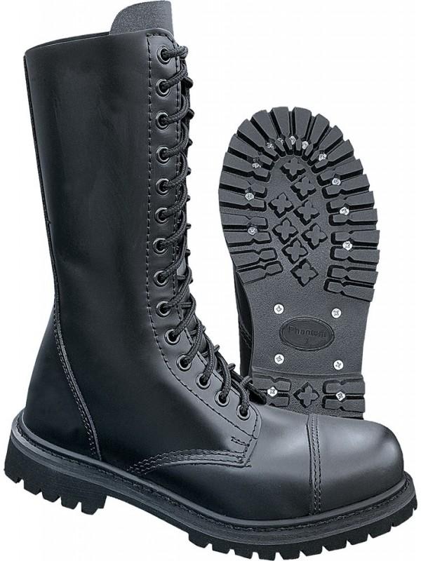 Novo So Storm 3 630 Malha De Aço Toe sapato Sapatilha