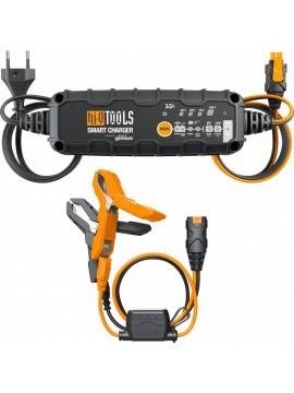 Hi-Q TOOLS carregador de bateria PM3500