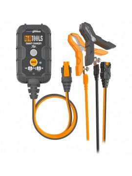 Hi-Q TOOLS carregador de bateria PM750
