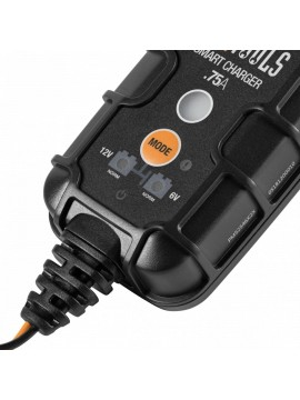 HI-Q TOOLS battery charger PM750_3