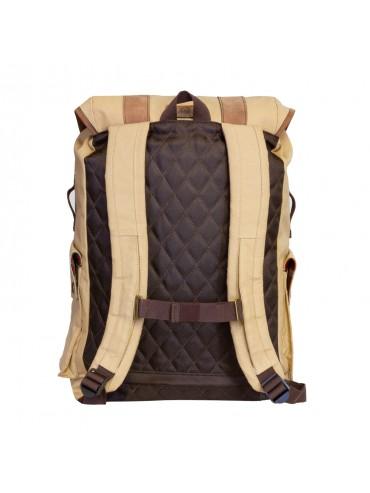 MERLIN rucksack Ashby_sand_2