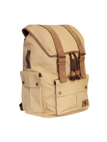 MERLIN rucksack Ashby_sand