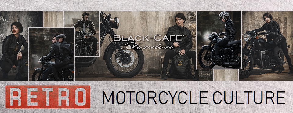 Motorcycle culture